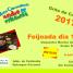 Grito de carnaval 2017 – Menino de Ceilândia