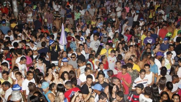 Carnaval 2014 – Baratona