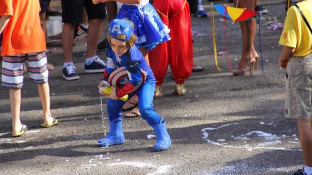 Carnaval 2014 – Galinho de Brasília