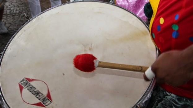 Carnaval 2014 – Mamãe Taguá