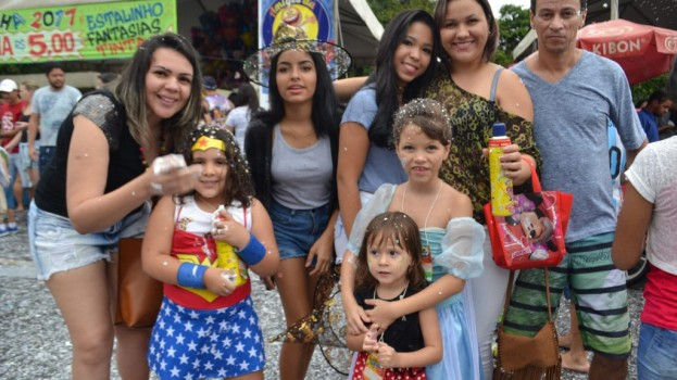 Carnaval 2017 – Baratinha