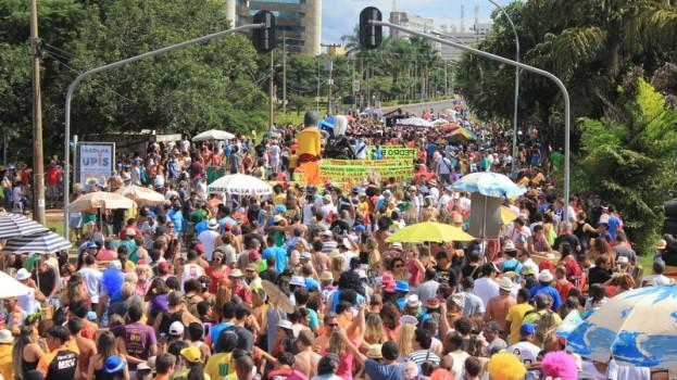 Carnaval 2013 – Pacotão