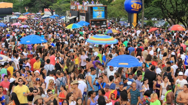 Carnaval 2013 – Bloco dos Raparigueiros