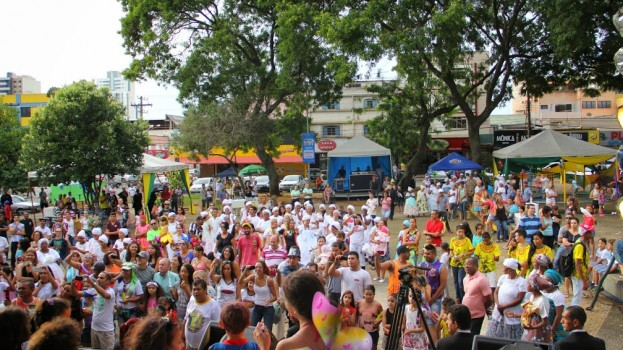 Carnaval 2014 – Asé Dúdú