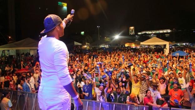 Carnaval 2014 – Bloco dos Raparigueiros