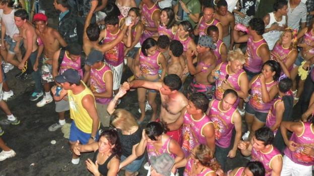 Carnaval 2012 – Raparigueiros