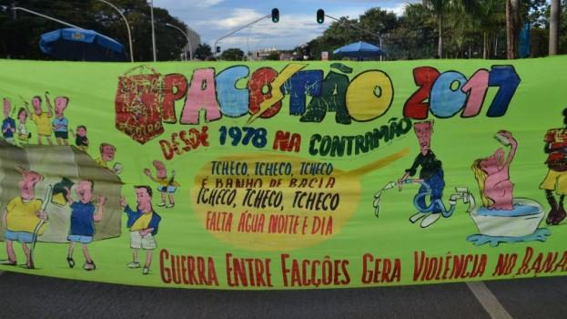 Carnaval 2017 – Pacotão