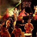 Àse Dúdú atrai milhares de pessoas para o Taguaparque