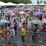 A Globeleza Érika Moura confirma sua participação no maior Bloco de Carnaval Infantil