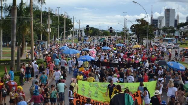 Blocos Tradicionais confirmam programação do Carnaval  2018