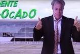 """""""O presidente despirocado"""" é a marchinha oficial do bloco Pacotão"""
