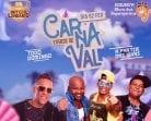 Ensaio de Carnaval segue agitando o domingo brasiliense