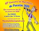 41º Concurso de Marchinhas do Pacotão