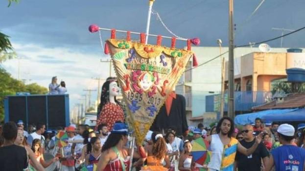 Democratização do carnaval avança por cidades do DF