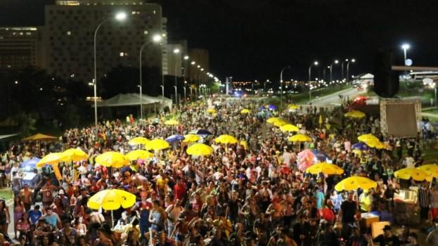 """Blocos Tradicionais encerram calendário carnavalesco com """"Ressaca de Carnaval"""""""