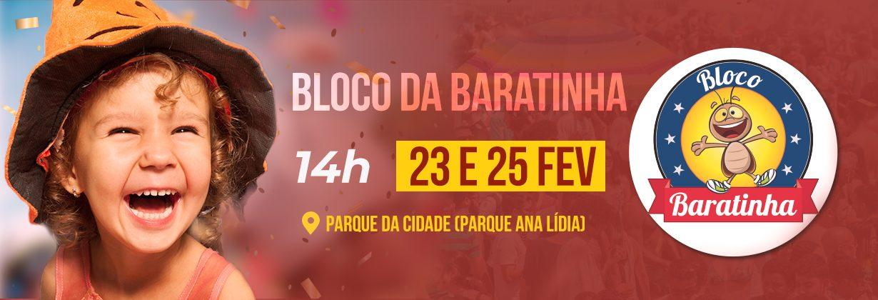 LBT Site Baratinha