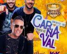 Ensaio de Carnaval agita Brasilia no próximo domingo (09/02)