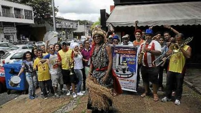 Liga dos Blocos Tradicionais do DF pede revisão do cancelamento do carnaval